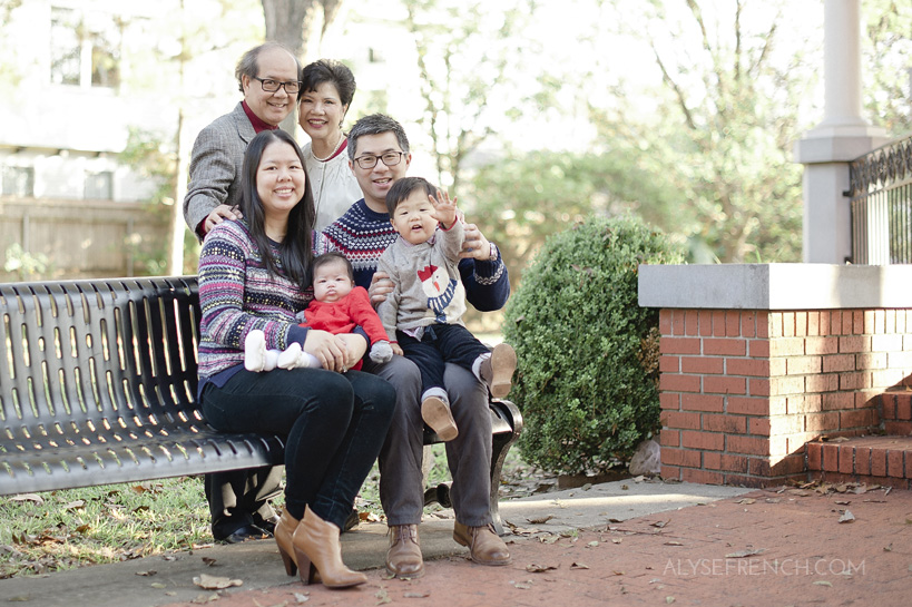 The Nguyens | Family